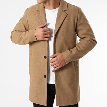 Produkt - Manteau Fred Camel