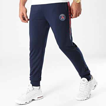 PSG - Pantalon Jogging P14133-CL02 Bleu Marine
