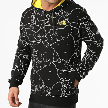 The North Face - Sweat Capuche A5IC8 Noir