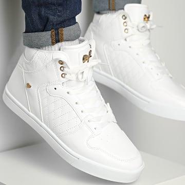 Cash Money - Baskets Jailor CMS13 White Gold