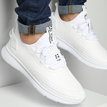 Classic Series - Baskets 103 All White