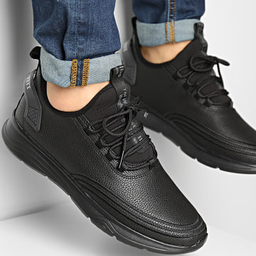 Classic Series - Baskets 103 All Black