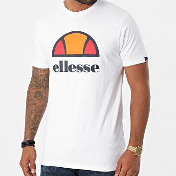 Ellesse - Tee Shirt Dyne SXG12736 Blanc
