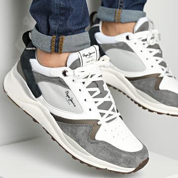 Pepe Jeans - Baskets Trail Smart PMS30779 Grey