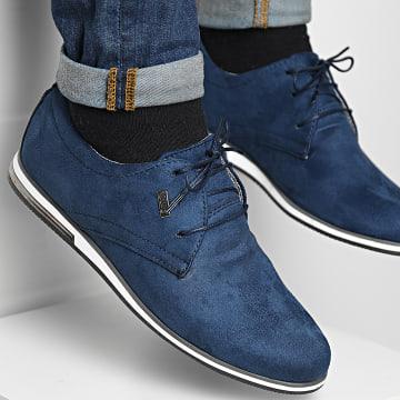 Classic Series - Chaussures 211 Bleu Marine
