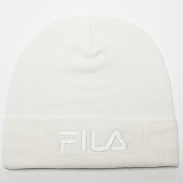 Fila - Bonnet 686170 Blanc