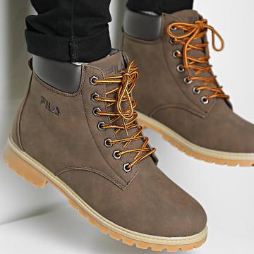 Fila - Boots Maverick Mid 1010145 Patridge Russet Orange
