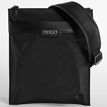 HUGO - Sacoche 50460418 Noir