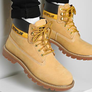 Caterpillar - Boots Colorado 2 883700 Honey Reset