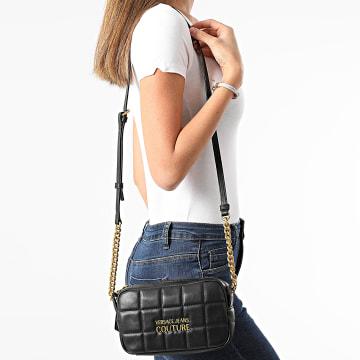 Versace Jeans Couture - Sac A Main Femme Range B 71VA4BB4 Noir