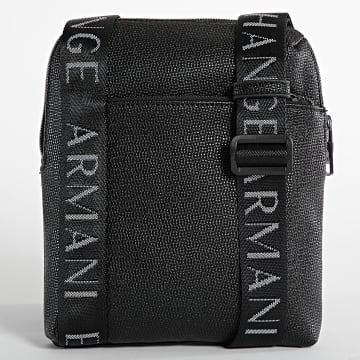 Armani Exchange - Sacoche Messenger 952352 Noir
