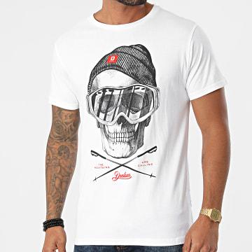 Deeluxe - Tee Shirt Landy Blanc