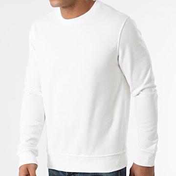MTX - Sweat Crewneck X3051 Blanc