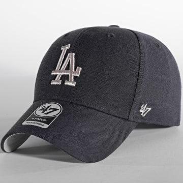 '47 Brand - Casquette MVP Adjustable Los Angeles Dodgers Bleu Marine