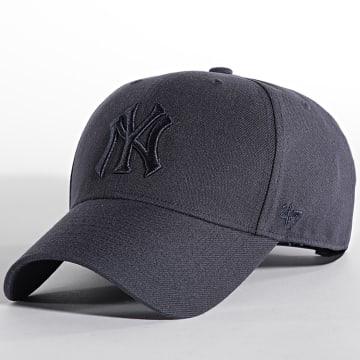 '47 Brand - Casquette MVP Adjustable New York Yankees Bleu Marine