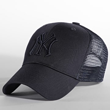 '47 Brand - Casquette Trucker MVP Adjustable New York Yankees Bleu Marine