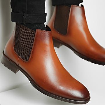 Classic Series - Chelsea Boots DR-81 Camel