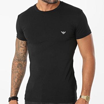 Emporio Armani - Tee Shirt 111035-1A512 Noir