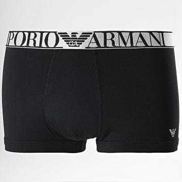 Emporio Armani - Boxer 111389-1A512 Noir
