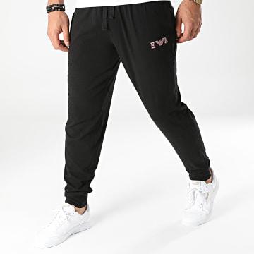 Emporio Armani - Pantalon Jogging 111652-1A526 Noir