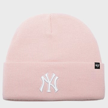 '47 Brand - Bonnet New York Yankees Rose