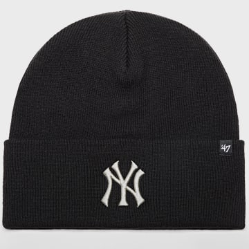 '47 Brand - Bonnet New York Yankees Noir