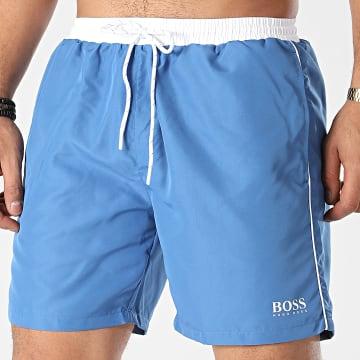 BOSS - Short De Bain Starfish 50408104 Bleu
