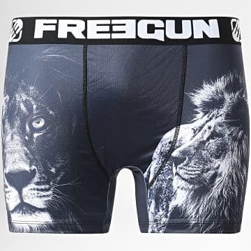 Freegun - Boxer Lion Noir