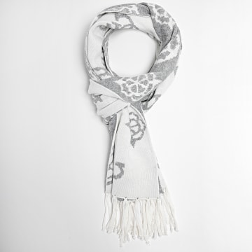 Guess - Echarpe Femme AW8507 Blanc