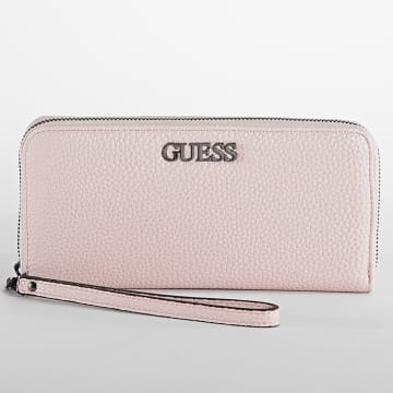 Guess - Portefeuille Femme Alby Rose