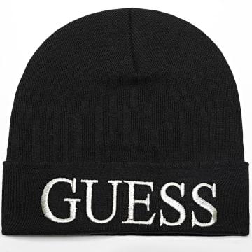 Guess - Bonnet AW8728 Noir