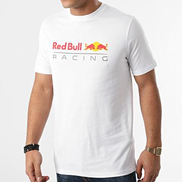 Red Bull Racing - Tee Shirt Large Logo 701202353 Blanc