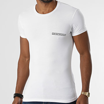 Emporio Armani - Tee Shirt 111035-1A729 Blanc