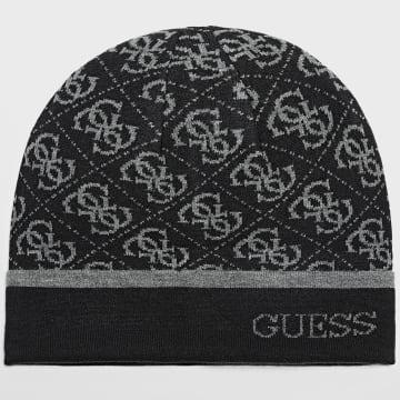 Guess - Bonnet AM8863 Noir