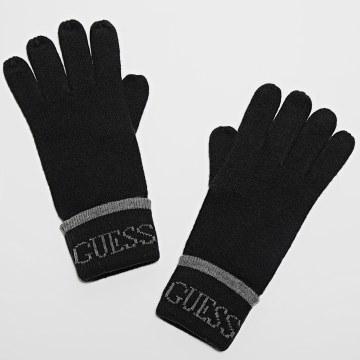Guess - Gants AM8864 Noir
