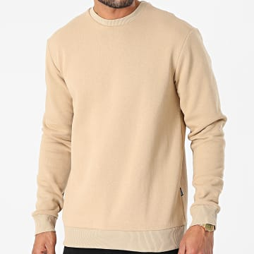 Only And Sons - Sweat Crewneck Ceres Beige