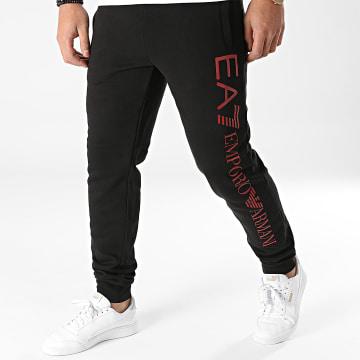 EA7 Emporio Armani - Pantalon Jogging 8N99B5-PJ07Z Noir