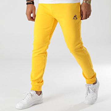 Le Coq Sportif - Pantalon Jogging Soprano 2 N1 2121448 Jaune