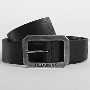 Redskins - Ceinture Miles Noir