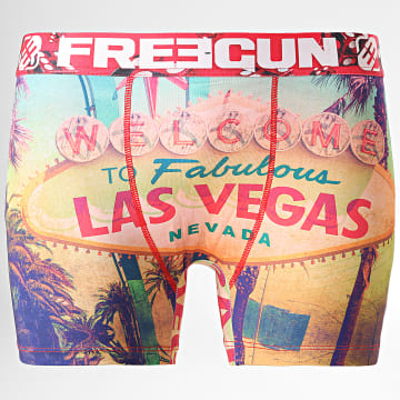 Freegun - Boxer Las Vegas Orange