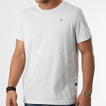 G-Star - Tee Shirt D16411-336 Gris