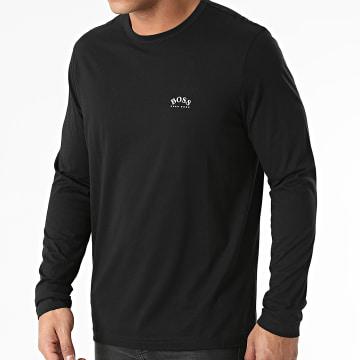 BOSS - Tee Shirt Manches Longues 50436179 Noir