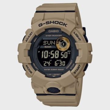 Casio - Montre G-Shock GBD-800UC-5ER Beige