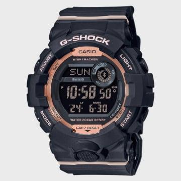 Casio - Montre G-Shock GMD-B800-1ER Noir