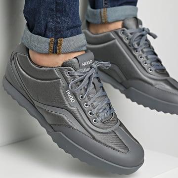 HUGO - Baskets Matrix Low 50459195 Medium Grey