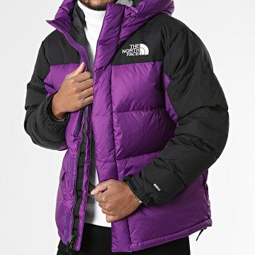 The North Face - Doudoune Himalayan Down A4QYX Violet