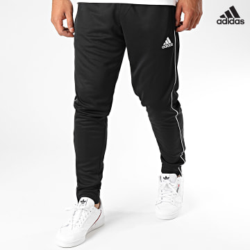 https://laboutiqueofficielle-res.cloudinary.com/image/upload/v1627638668/Desc/Watermark/adidas_performance.svg Adidas Performance - Pantalon Jogging Core18 CE9036