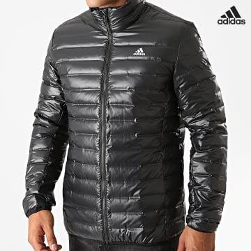 https://laboutiqueofficielle-res.cloudinary.com/image/upload/v1627638668/Desc/Watermark/adidas_performance.svg Adidas Performance - Doudoune Varilite BS1588 Noir