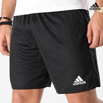 https://laboutiqueofficielle-res.cloudinary.com/image/upload/v1627638668/Desc/Watermark/adidas_performance.svg Adidas Performance - Short Jogging Parma 16 AJ5886 Noir