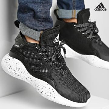 https://laboutiqueofficielle-res.cloudinary.com/image/upload/v1627638668/Desc/Watermark/adidas_performance.svg Adidas Performance - Baskets D Rose 773 2020 FX7120 Core Black Footwear White